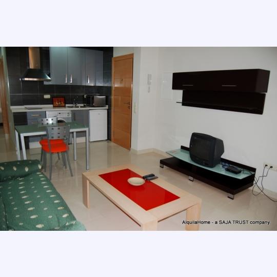 Se alquila apartamento para 2 personas por d as o semanas en m laga - Apartamentos baratos madrid por dias ...